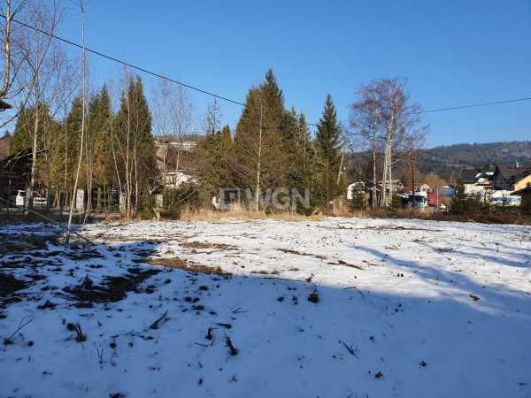 Działka inwestycyjna na sprzedaż Wisła, centrum  3350m2 Foto 2
