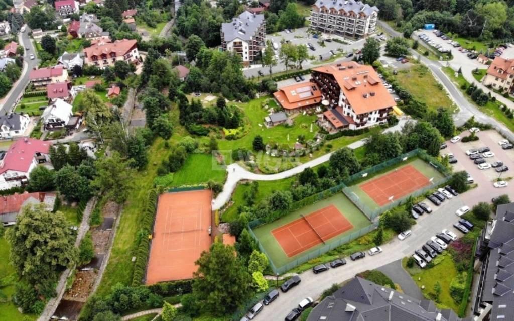 Lokal użytkowy na sprzedaż Karpacz, Ogrodnicza  2580m2 Foto 5