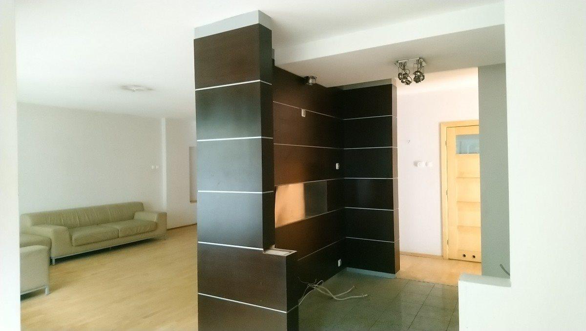 Mieszkanie czteropokojowe  na sprzedaż Warszawa, Śródmieście, Miła  129m2 Foto 1