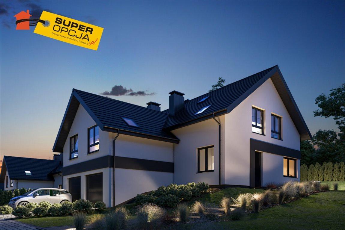 Dom na sprzedaż Zabierzów, Aleja Jurajska  167m2 Foto 4