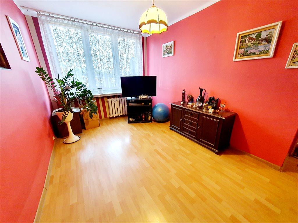 Mieszkanie trzypokojowe na sprzedaż Sosnowiec, Klimontów, Kraszewskiego  55m2 Foto 2