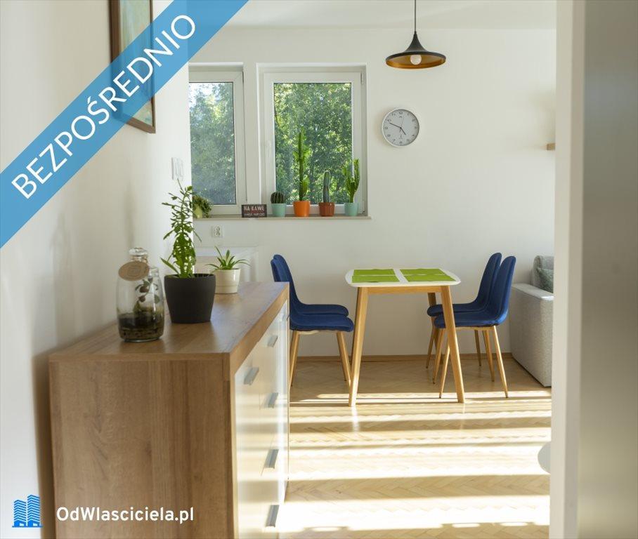 Mieszkanie dwupokojowe na sprzedaż Warszawa, Mokotów, Broniwoja  47m2 Foto 4