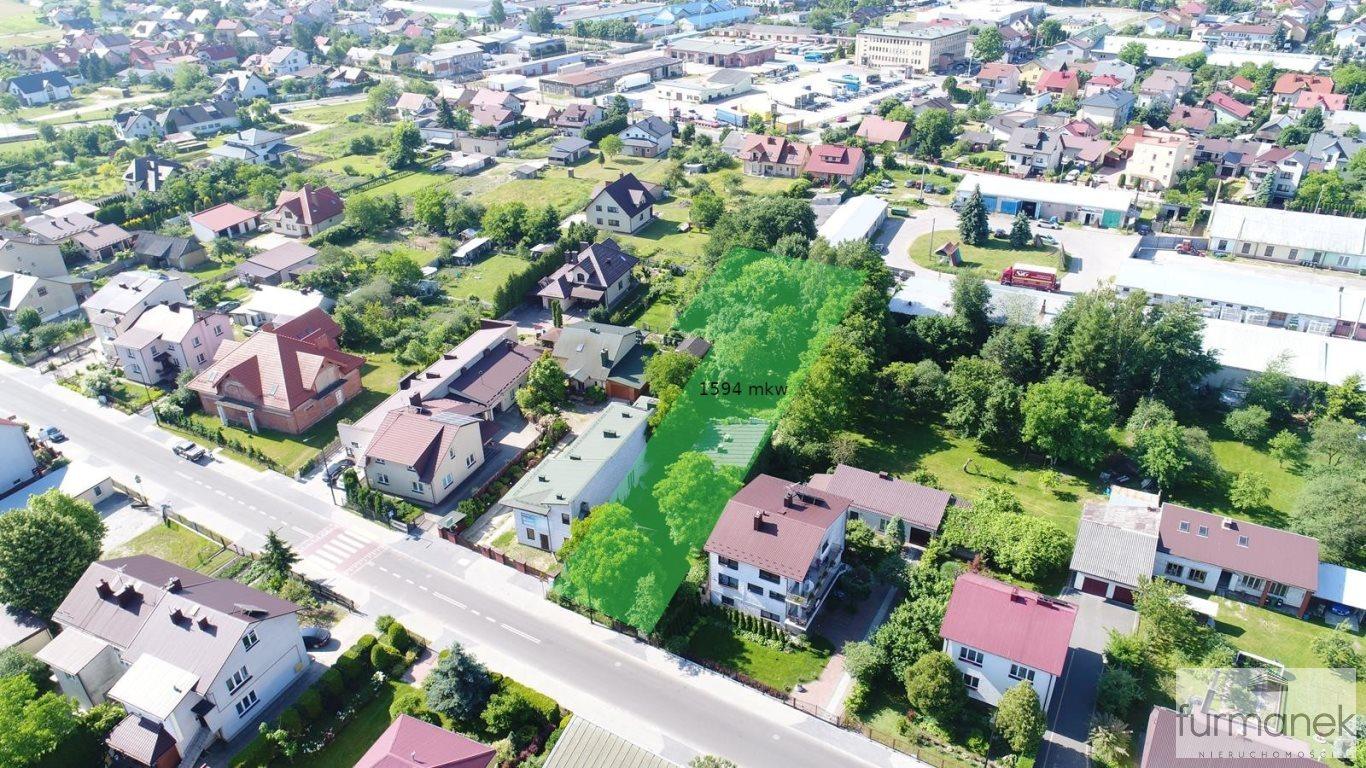 Dom na sprzedaż Biłgoraj  1594m2 Foto 1