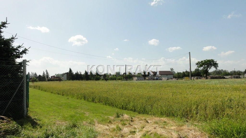 Działka komercyjna na sprzedaż Oświęcim, Babice, Krakowska  10484m2 Foto 4