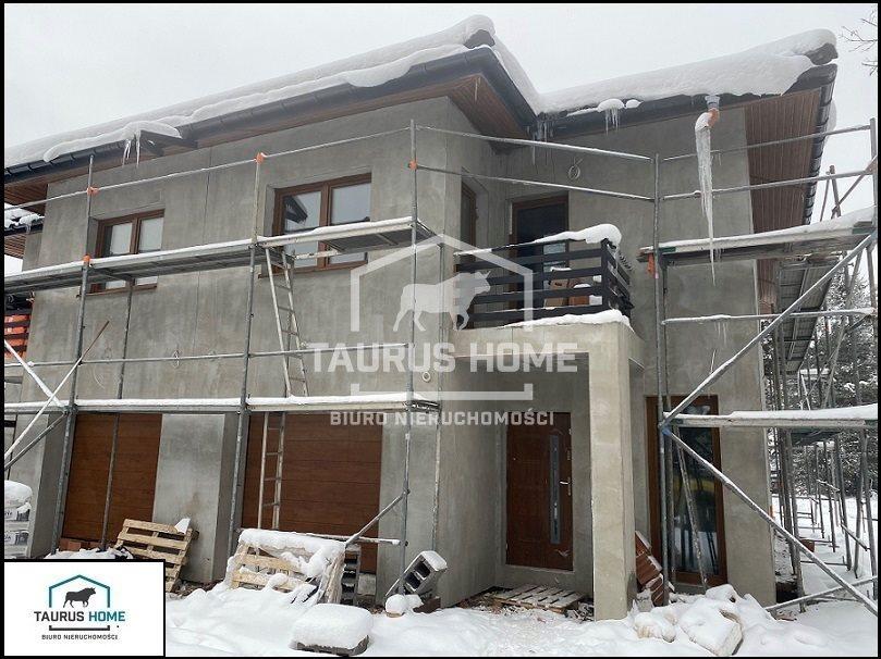 Dom na sprzedaż Dąbrowa Górnicza, Strzemieszyce Wielkie  140m2 Foto 7