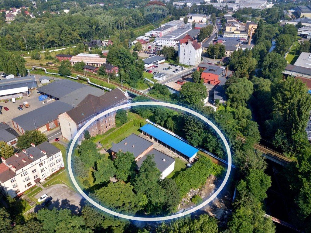 Lokal użytkowy na sprzedaż Bielsko-Biała  41582m2 Foto 9