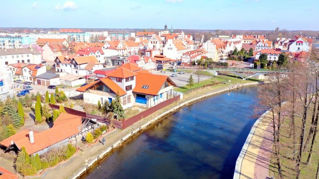 Lokal użytkowy na wynajem Pisz, J. Piłsudskiego  450m2 Foto 5