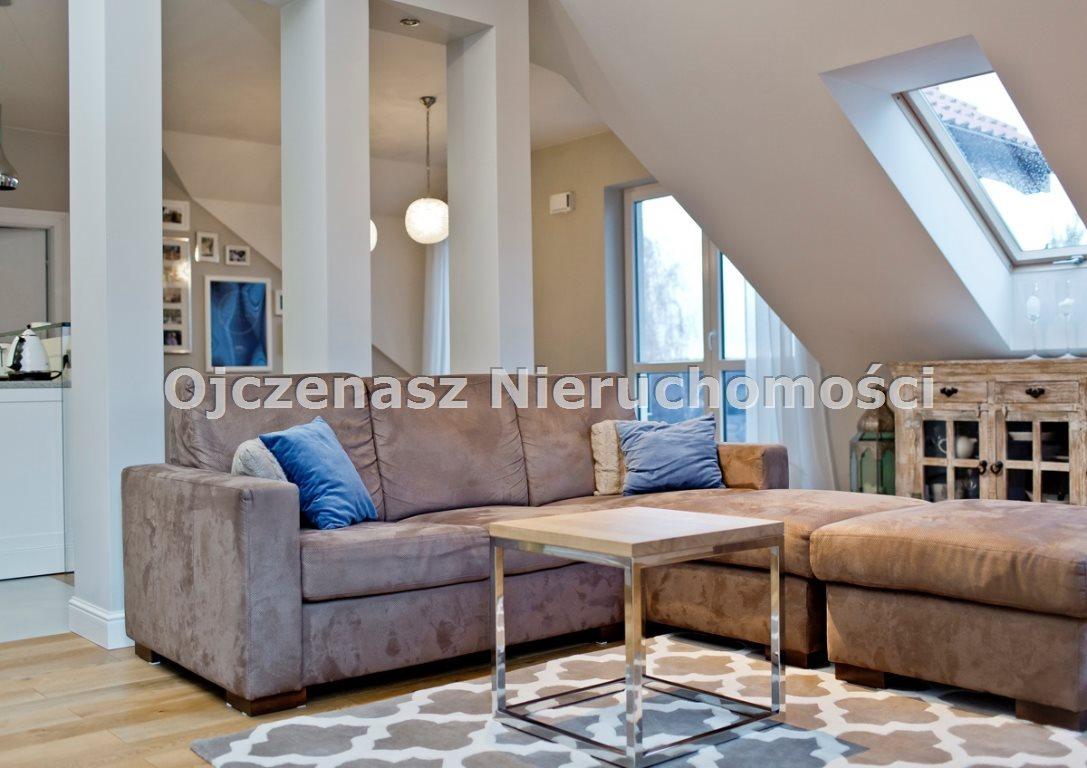 Mieszkanie trzypokojowe na sprzedaż Niemcz  85m2 Foto 1