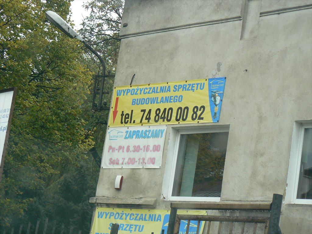 Lokal użytkowy na sprzedaż Wałbrzych, Wrocławska 16  646m2 Foto 9