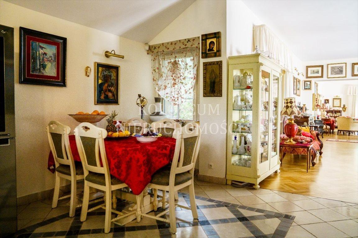 Dom na sprzedaż Warszawa, Ursynów  1098m2 Foto 5