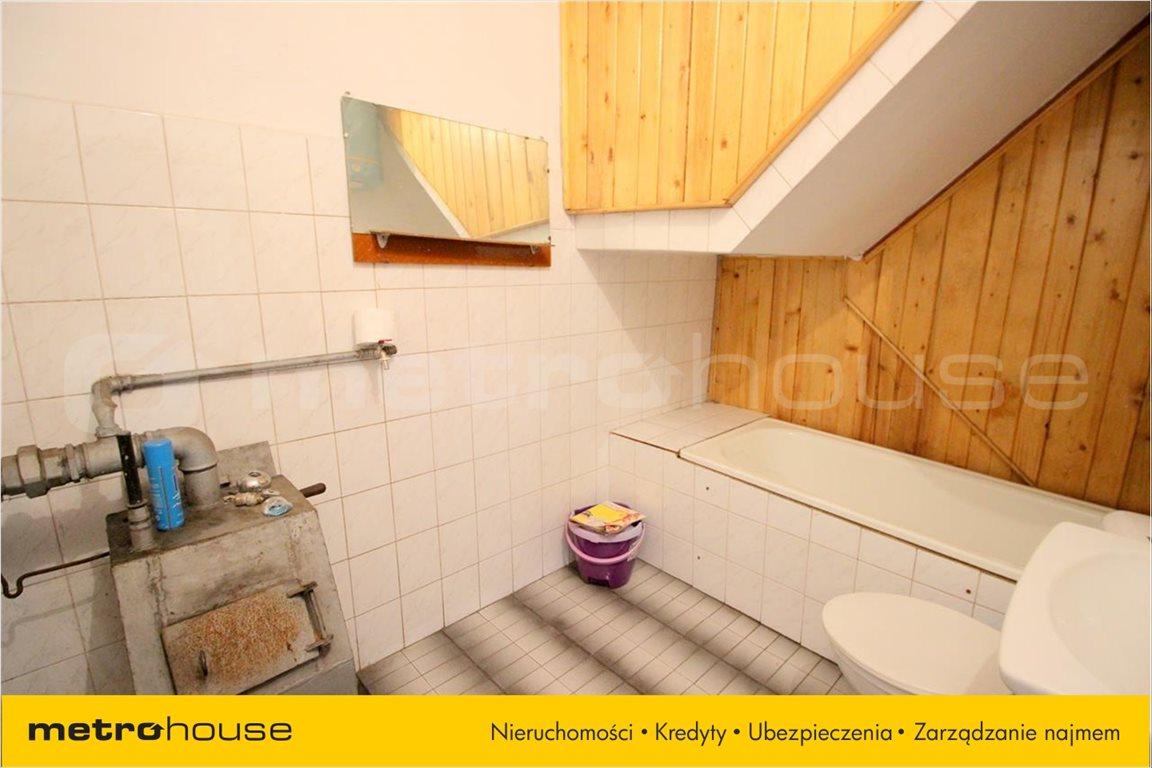 Dom na sprzedaż Pabianice, Piaski  64m2 Foto 4