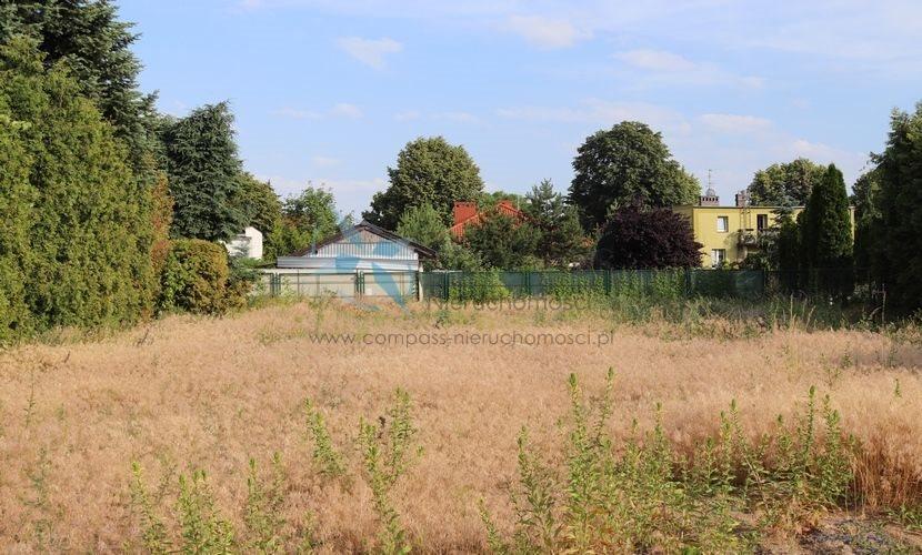Działka budowlana na sprzedaż Swarzędz, Nowa Wieś, 3 Maja Swarzędz  984m2 Foto 1