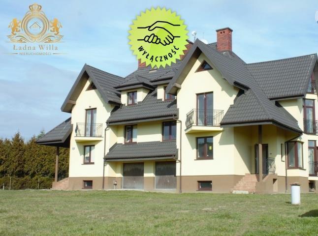 Dom na sprzedaż Wola Gołkowska, Rybna  700m2 Foto 1