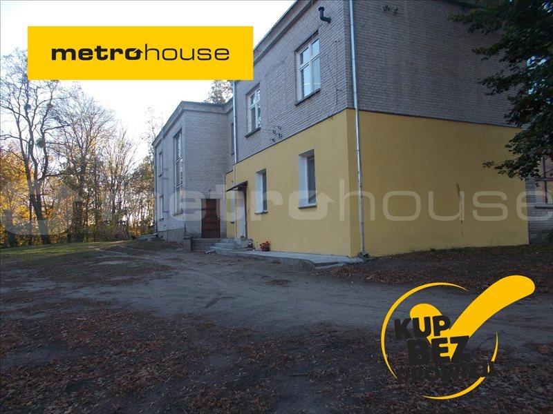 Mieszkanie dwupokojowe na sprzedaż Trupel, Kisielice, Trupel  60m2 Foto 1