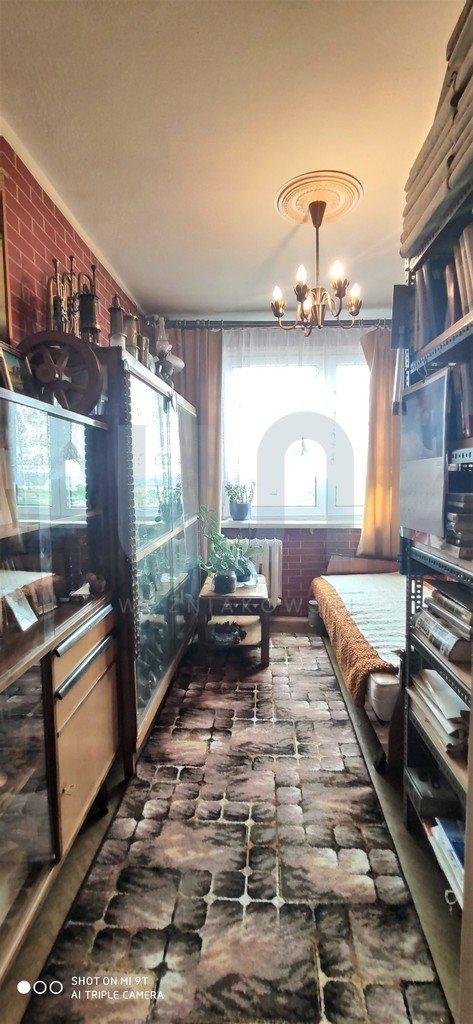 Mieszkanie trzypokojowe na sprzedaż Częstochowa, Błeszno, Bohaterów Katynia  54m2 Foto 3