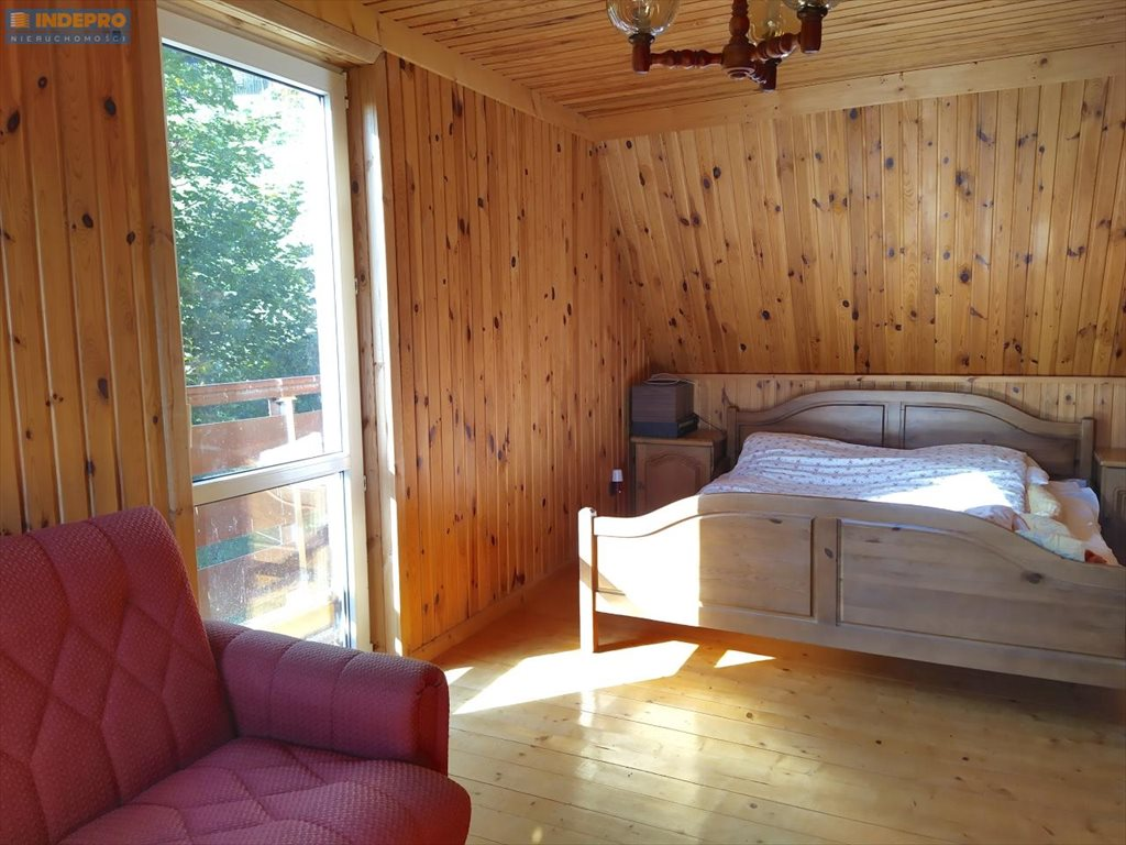 Dom na sprzedaż Zarębek Wyżni, Łopuszna, Zarębek Wyżni - Szlak na Turbacz  200m2 Foto 7
