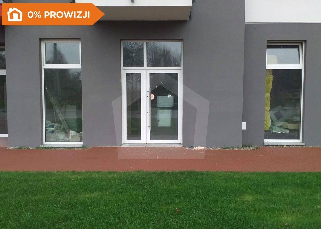 Lokal użytkowy na sprzedaż Bydgoszcz, Fordon  58m2 Foto 1