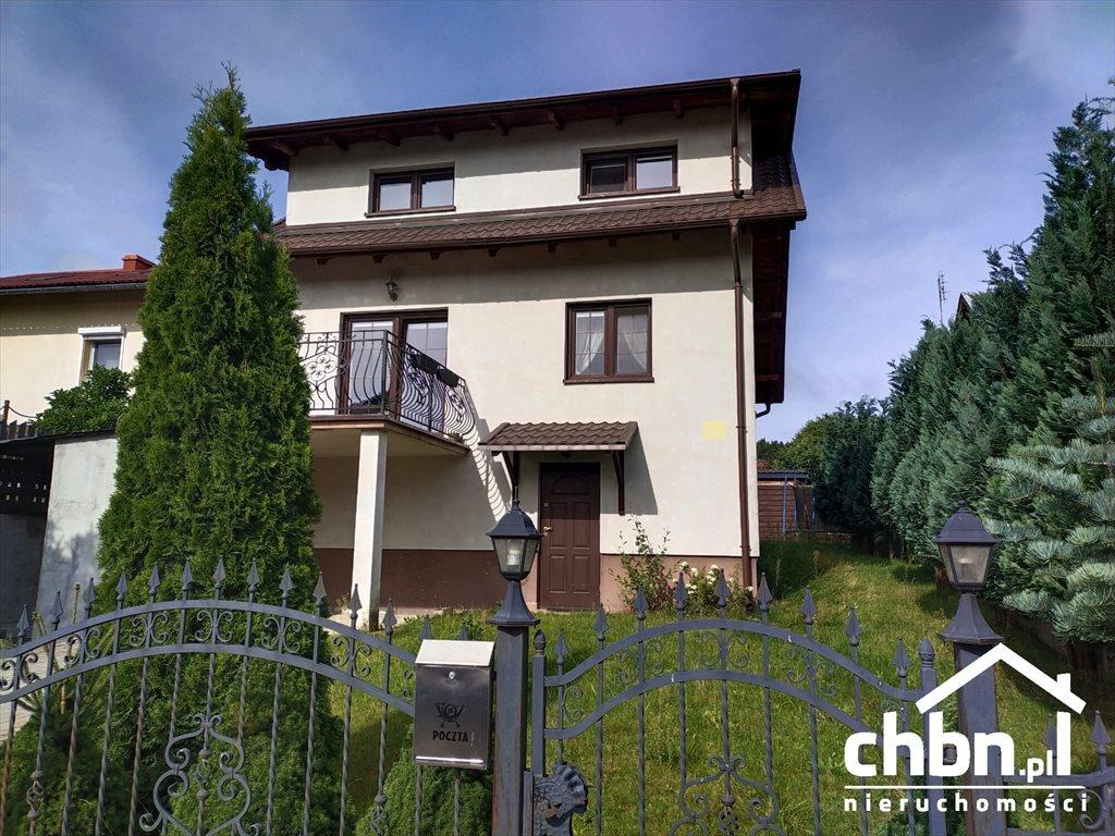 Dom na sprzedaż Charzykowy  107m2 Foto 2