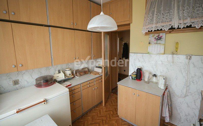 Mieszkanie trzypokojowe na sprzedaż Częstochowa, Tysiąclecie, Aleja Armii Krajowej  63m2 Foto 10