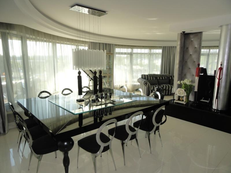 Luksusowe mieszkanie na sprzedaż Gdynia, Wzgórze Świętego Maksymiliana, Redłowska  283m2 Foto 1