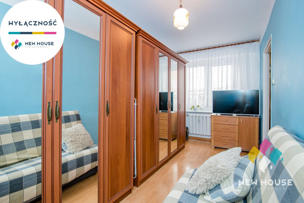 Mieszkanie czteropokojowe  na sprzedaż Olsztyn, Kormoran, Dworcowa  58m2 Foto 5