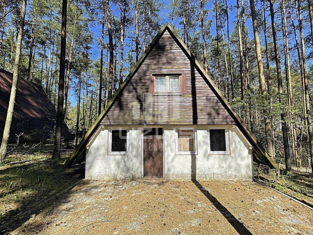 Dom na sprzedaż Borzechowo  27m2 Foto 4
