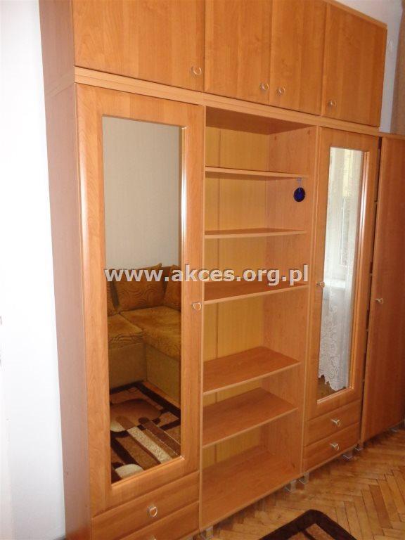 Mieszkanie dwupokojowe na wynajem Warszawa, Mokotów, Górny Mokotów, Olszewska  50m2 Foto 9