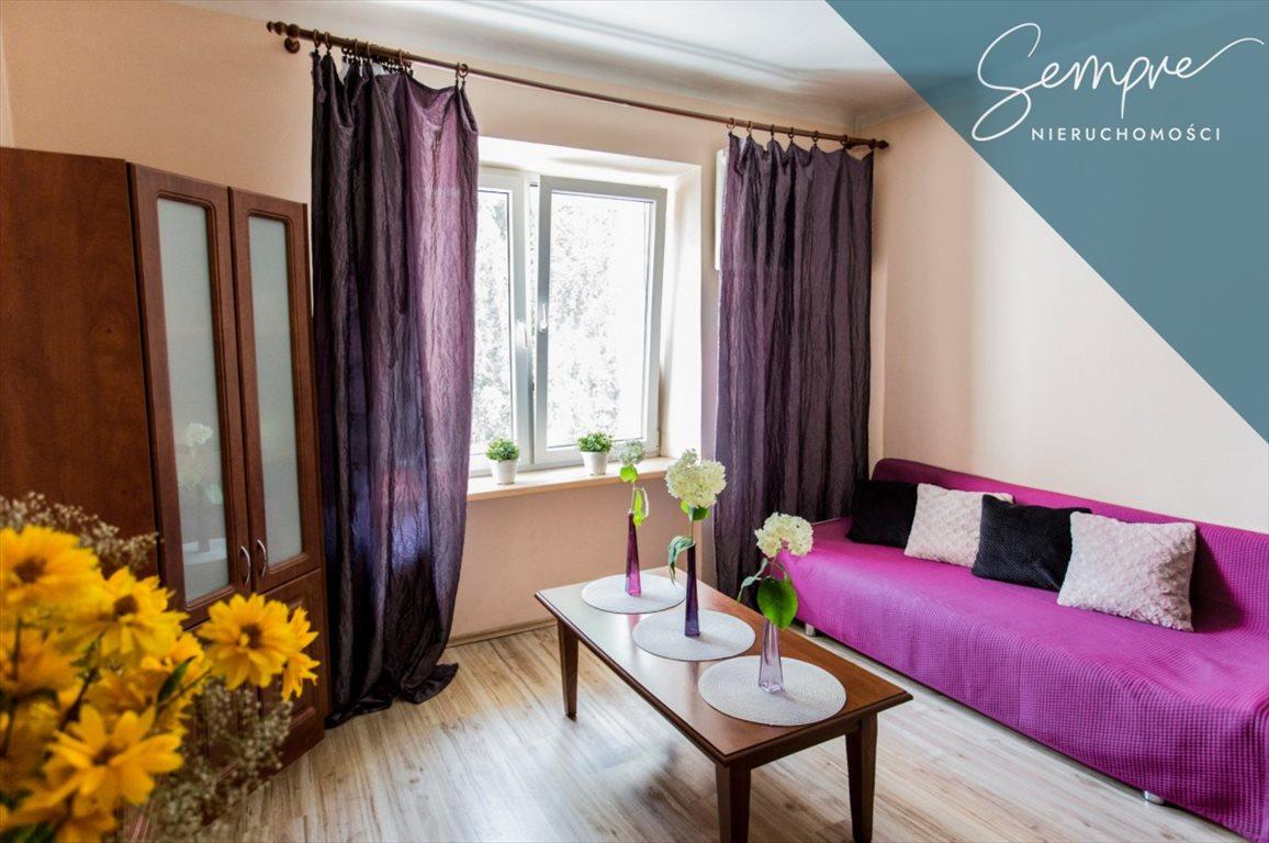 Mieszkanie dwupokojowe na sprzedaż Łódź, Bałuty, Hermana Konstadta  52m2 Foto 3