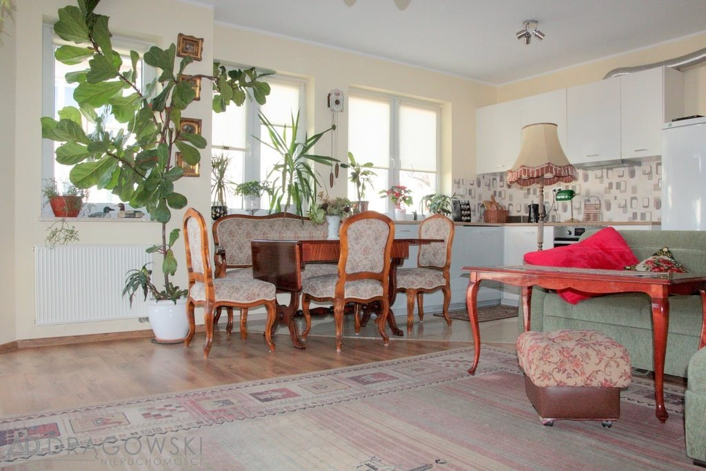 Mieszkanie czteropokojowe  na sprzedaż Warszawa, Wawer, Sadul, Palmowa  90m2 Foto 2