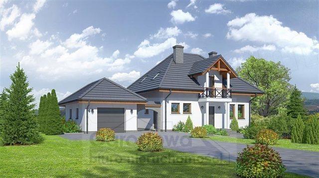 Działka budowlana na sprzedaż Ślężany  1331m2 Foto 1