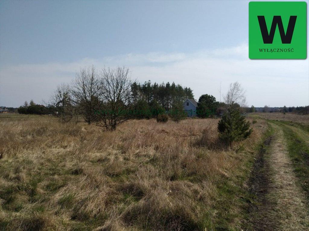 Działka rolna na sprzedaż Nowe Grochale  1246m2 Foto 1