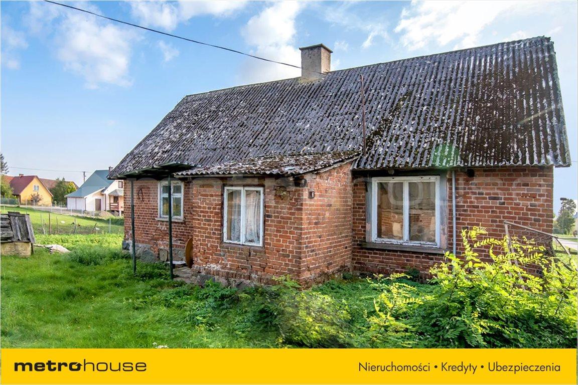 Dom na sprzedaż Porbady, Jonkowo  83m2 Foto 3