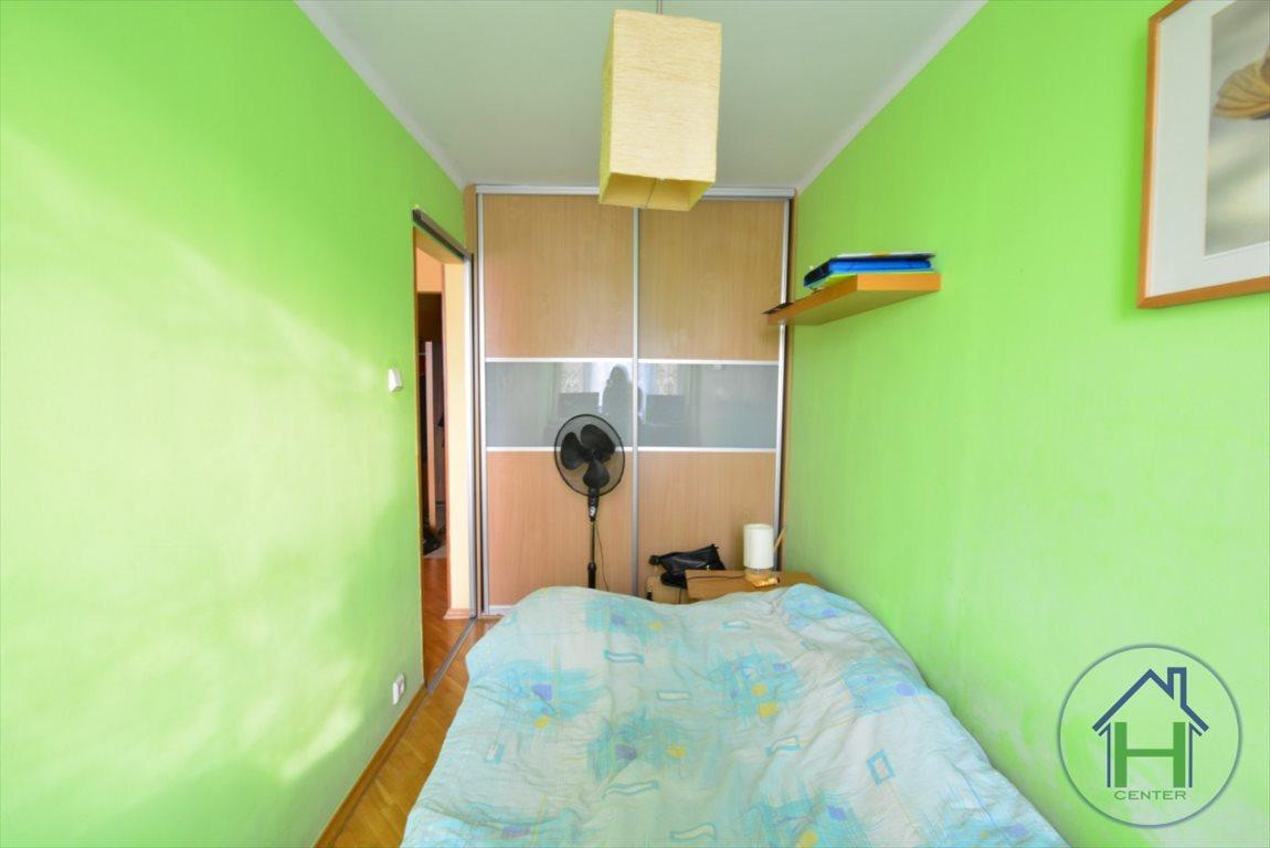 Mieszkanie dwupokojowe na wynajem Katowice, Koszutka, Aleja Wojciecha Korfantego  36m2 Foto 5