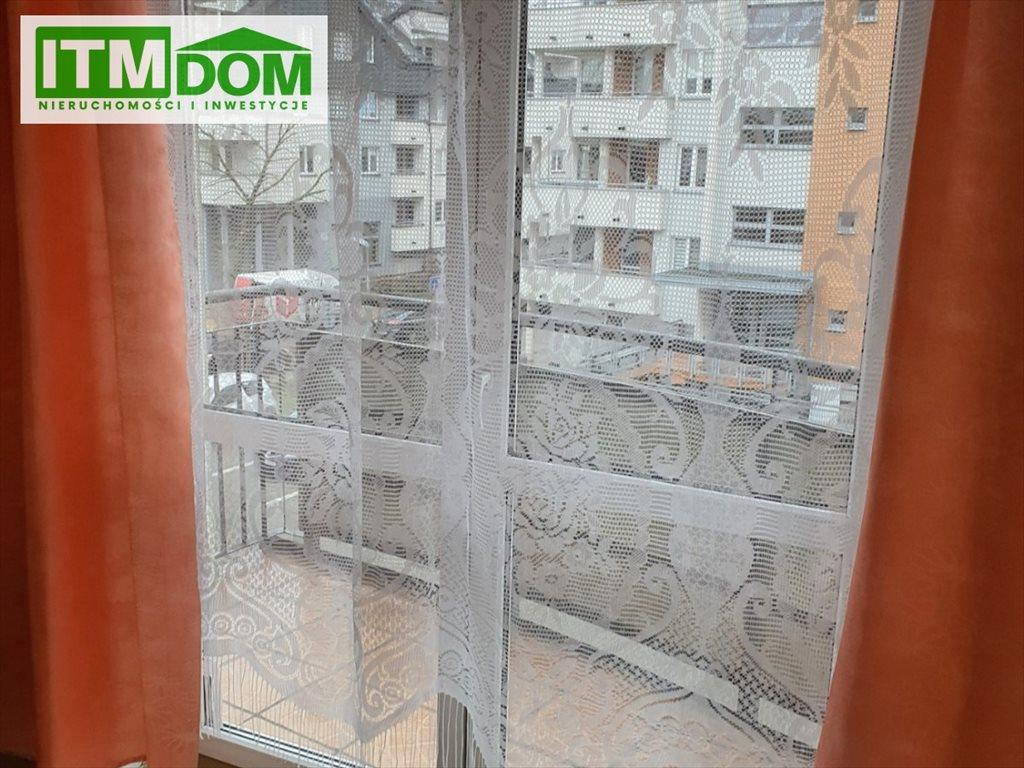 Mieszkanie dwupokojowe na sprzedaż Białystok, Piasta, ks. Stanisława Andrukiewicza  50m2 Foto 6