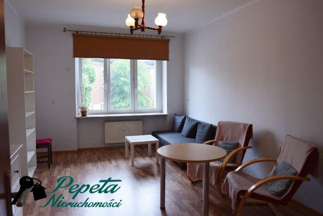 Mieszkanie dwupokojowe na sprzedaż Poznań, Grunwald  50m2 Foto 3