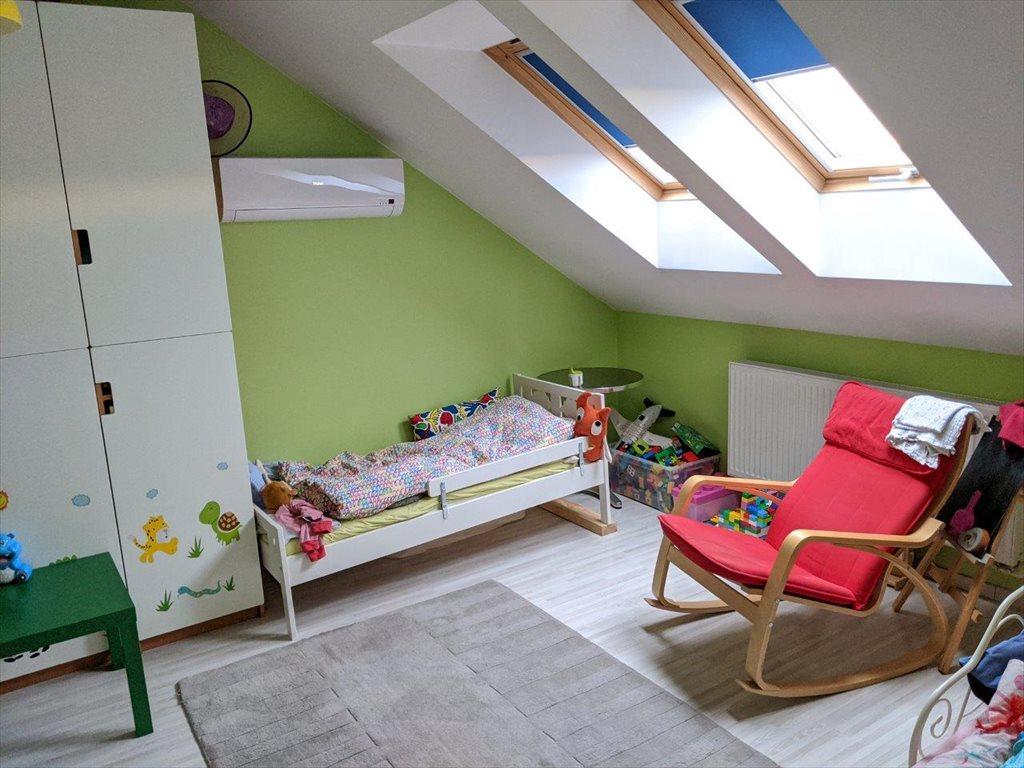 Mieszkanie czteropokojowe  na sprzedaż Wilczyce, Radosna  150m2 Foto 15
