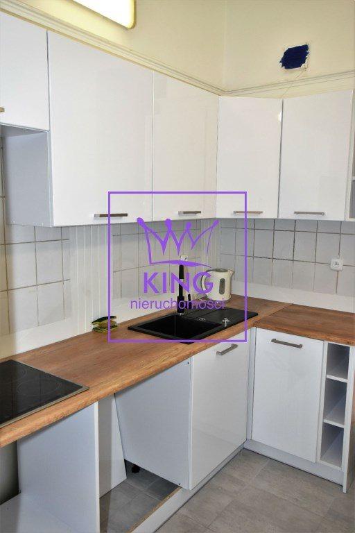 Mieszkanie trzypokojowe na sprzedaż Szczecin, Centrum  102m2 Foto 3