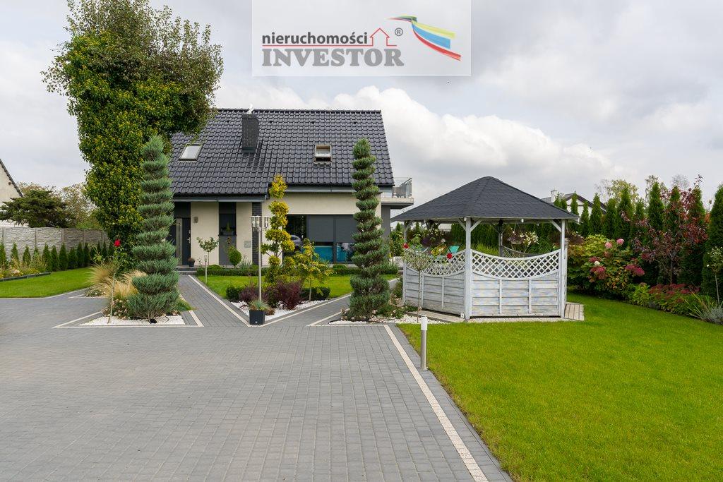 Dom na sprzedaż Dąbrowa, Rolna  135m2 Foto 3