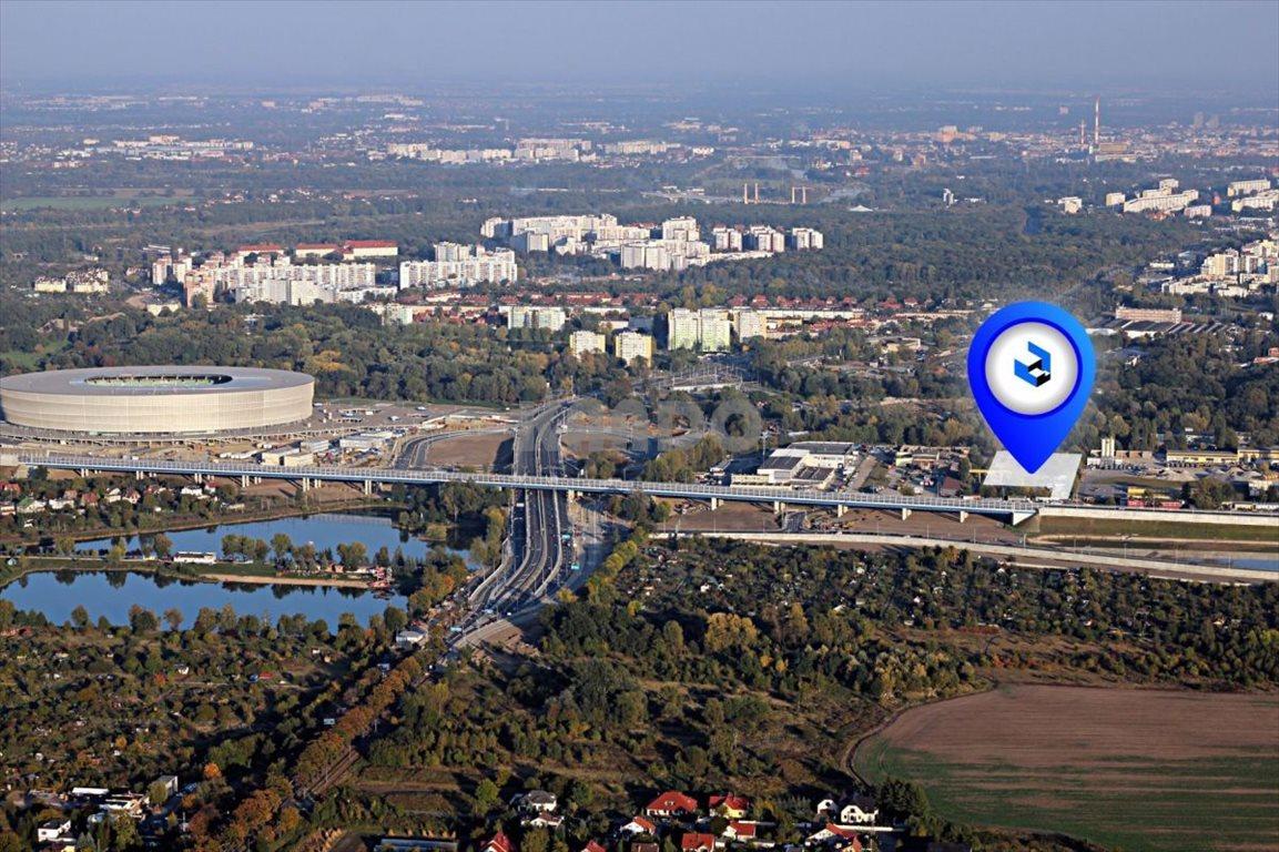 Lokal użytkowy na wynajem Wrocław, Fabryczna, Nowa hala magazynowa, 1100m2, Fabryczna  1100m2 Foto 3