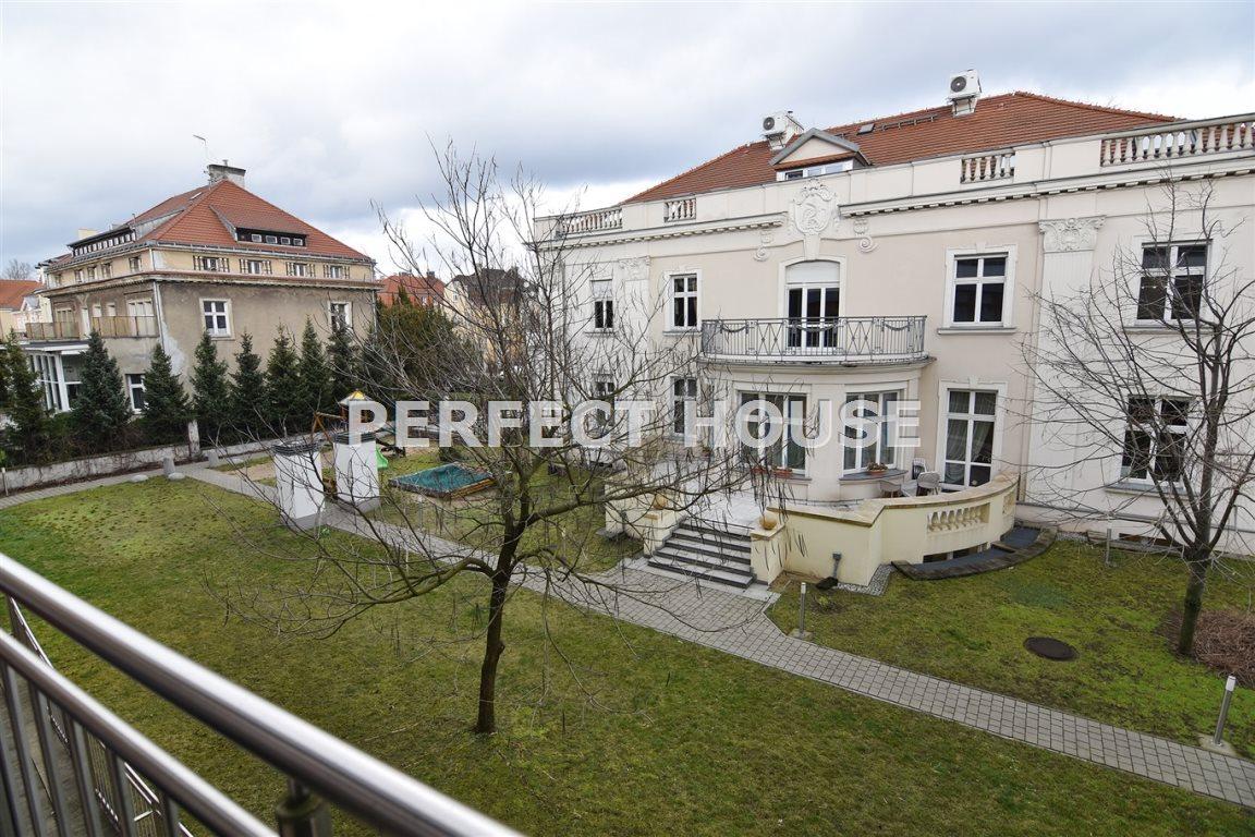 Luksusowe mieszkanie czteropokojowe  na sprzedaż Poznań, Centrum  142m2 Foto 10