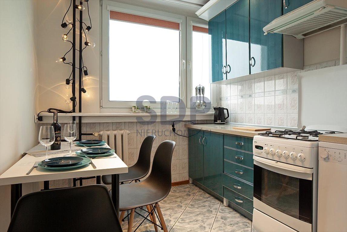 Mieszkanie trzypokojowe na sprzedaż Wrocław, Fabryczna, Popowice, ok. Legnickiej  54m2 Foto 2