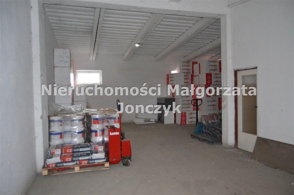 Magazyn na sprzedaż Kazimierzew  1050m2 Foto 4