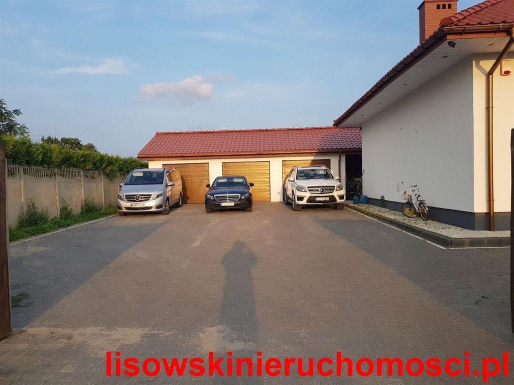 Dom na sprzedaż Rąbień  151m2 Foto 11