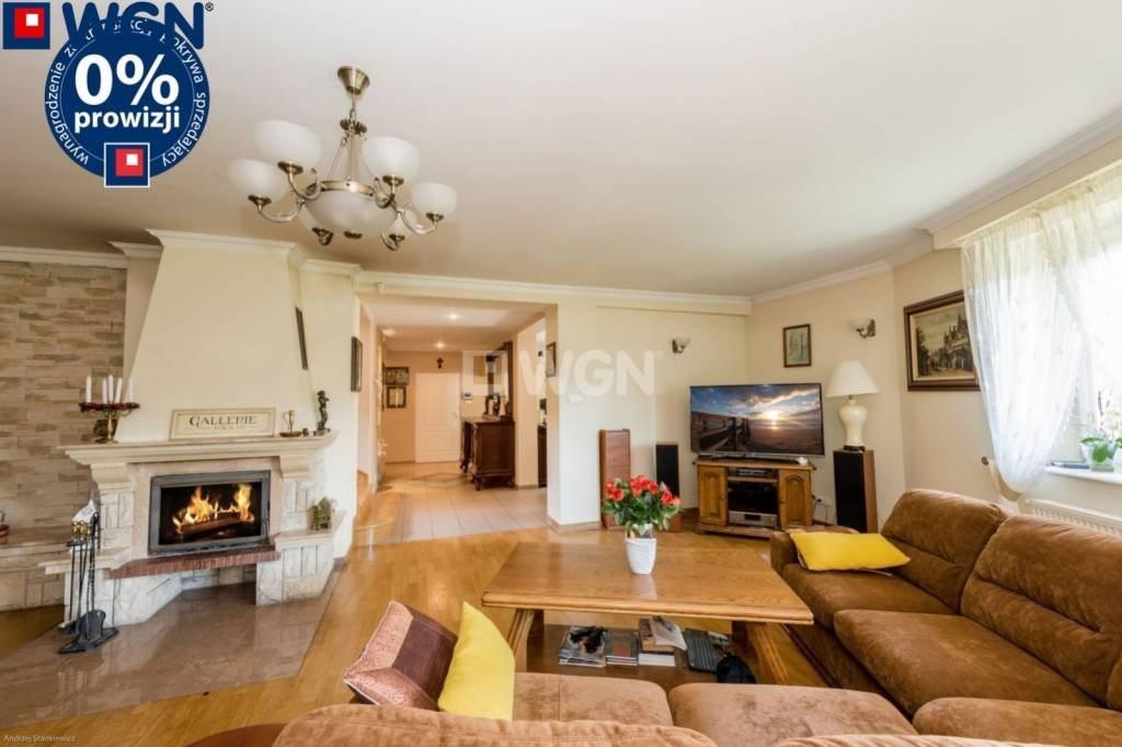 Luksusowy dom na sprzedaż Zielonki-Parcela, Zielonki Parcele, Zielonki Parcele  240m2 Foto 3