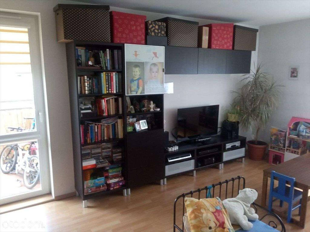 Mieszkanie dwupokojowe na sprzedaż Wrocław, Psie Pole, Poleska  50m2 Foto 9