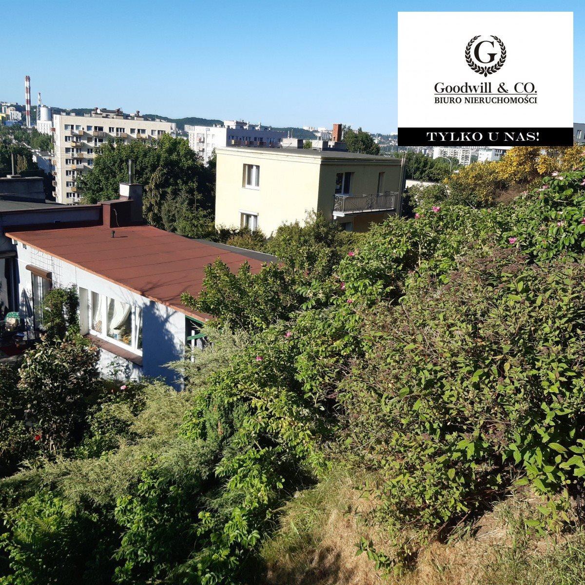 Działka budowlana na sprzedaż Gdynia, Chylonia, Swarzewska  913m2 Foto 12
