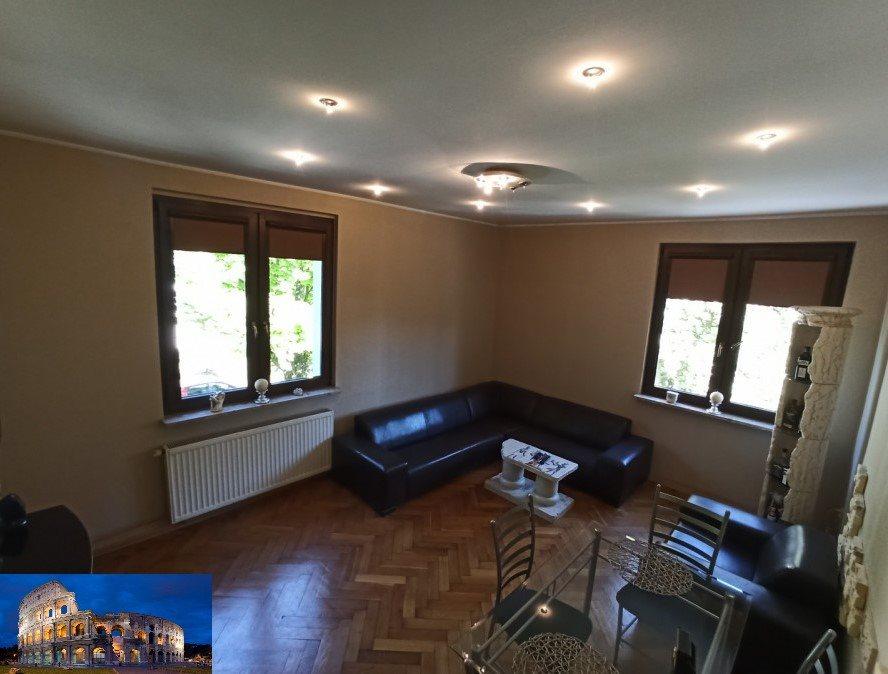 Mieszkanie trzypokojowe na sprzedaż Gdańsk, Oliwa, Morawska  70m2 Foto 4