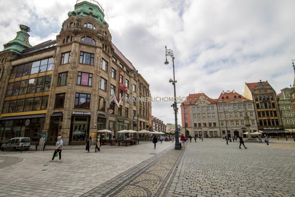 Lokal użytkowy na wynajem Wrocław, Szewska  750m2 Foto 1