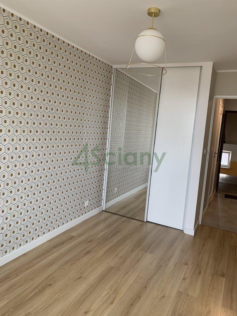 Mieszkanie dwupokojowe na wynajem Warszawa, Wola, Żelazna  40m2 Foto 3
