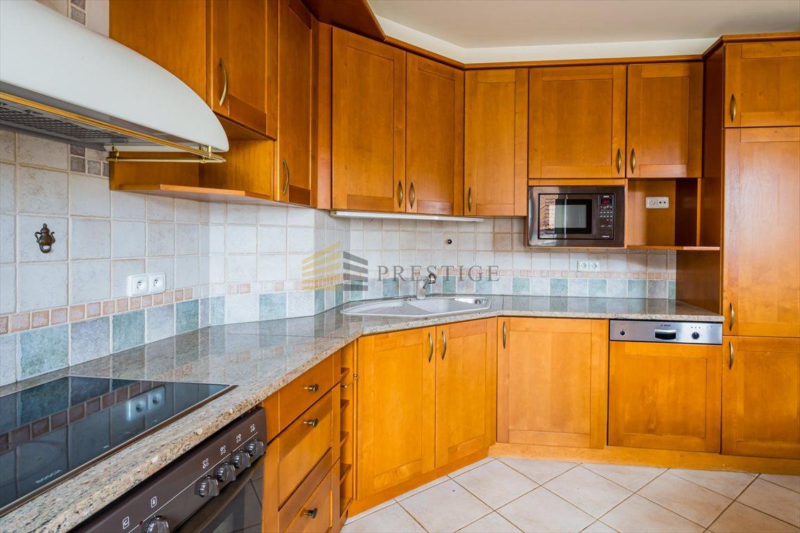 Mieszkanie czteropokojowe  na sprzedaż Warszawa, Śródmieście, Nowe Miasto, Zakroczymska  159m2 Foto 9